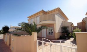 Lovely Quad in Playa Flamenca.  Ref:ks1119