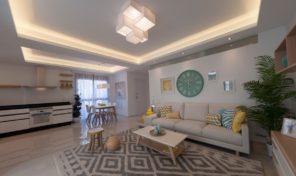 Luxury Ground Floor Bungalows in Quesada.  Ref:ks1134