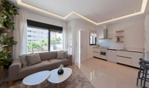 New Luxury  Bungalows in La Zenia.  Ref:ks1131