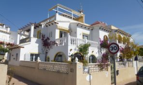 Lovely Semi-Detached Villa in Villamartin.  Ref:ks1115