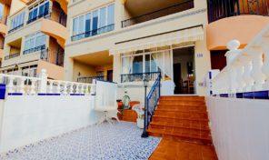 Lovely Ground Floor Bungalow in Punta Prima.  Ref:ks1109