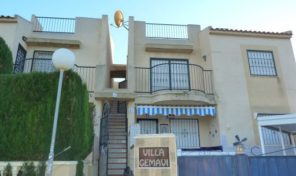 3 Bedrooms Bungalow in Torrevieja.  Ref:ks1139