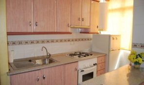 Apartment 300m from the Sea in Torrevieja.  Ref:ks1162