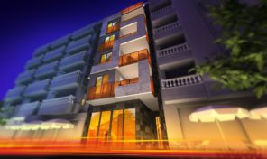 New Apartments in La Mata, Torrevieja.  Ref:ks1165