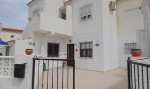 Ground Floor Bungalow with Large Plot in Torrevieja. Ref:ks1152