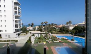 100 m from the Beach. New Apartment in La Mata, Torrevieja. Ref:ks1164