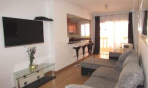 Fully Renovated 3 Bedroom Apartment in Torrevieja.  Ref:ks1154