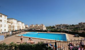 Lovely Apartment in La Zenia.  Ref:ks1145