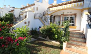 Great Townhouse in Los Dolses.  Ref:ks1159