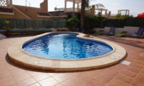 6 Bedrooms Villa with Pool in Quesada. Ref:ks1175