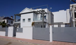 NEW Quad Houses in Playa Flamenca.  Ref:ks1101