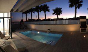 New Villas with Great Views in La Zenia.  Ref:ks1192