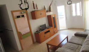 Lovely Apartment in Playa Del Cura, Torrevieja. Ref:ks1177