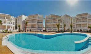 NEW Apartments next to the Beach in Torrevieja. Ref:ks1172