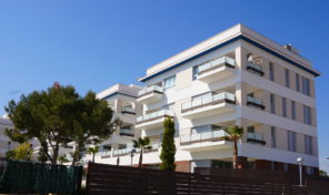 Luxury 3 bedroom Apartments in La Zenia.  Ref:ks1204