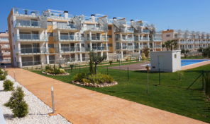 New Luxury Apartment Large Terraces in La Zenia with Parking!  Ref:ks1197