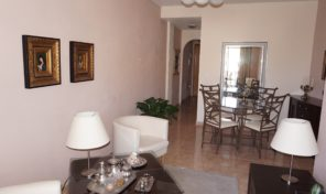 Great Refurbished Apartment with Clear Views in Torrevieja.  Ref:ks1208