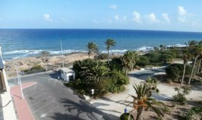 Bargain! 1-st Line Apartment in La Mata. Ref:ks1202