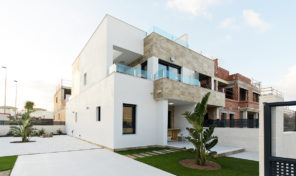 Luxury Townhouses in Villamartin.  Ref:ks1181