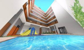 New Apartments next to the Beach in Torrevieja. Ref:ks1206