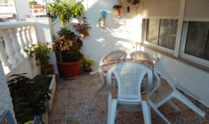 Near Beach Ground Floor Bungalow in Torrevieja.  Ref:ks1214