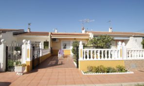 Large Bungalow in Torrevieja.  Ref:ks1225