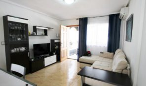 Top Floor Bungalow with Solarium in Torrevieja.  Ref:ks1222