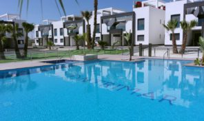 LOVELY NEW BUNGALOWS near LA MATA.  Ref:ks1227A