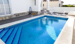 Detached Villa with Private Pool in Villamartin.  Ref:ks1228