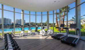New Apartment with SPA in LA ZENIA.  Ref:ks0539