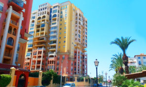 Luxury Apartment in Torrevieja. Ref:ks1264