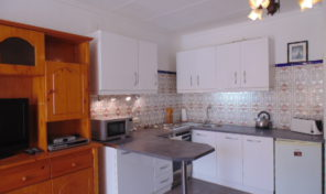 Townhouse in Torrevieja. Ref:ks1288