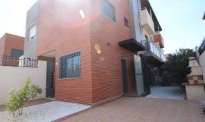 Modern Corner Townhouse in Torrevieja.  Ref:ks1275