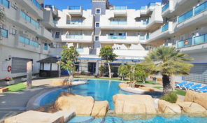 OFFER! Beachside Apartment in Cabo Roig.  Ref:ks1276