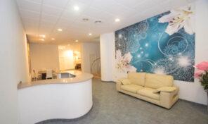 Super Investment Opportunity! Large Ground Floor Refurbished Office for Sale. Ref:ks1272