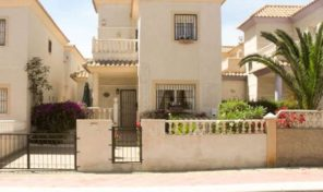 Lovely Detached Villa in Playa Flamenca.  Ref:ks1291