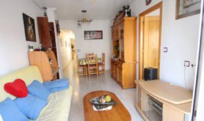 BARGAIN! Apartment with Garage in Torrevieja.  Ref:ks1294