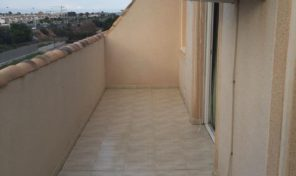 Great Penthouse 400 m from the Beach in Torrevieja. Ref:ks1305