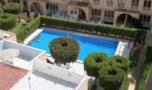 Lovely Apartment in Private Complex, Torrevieja. Ref:ks1314