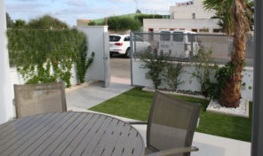 NEW Modern Bungalow in Playa Flamenca.  Ref:ks1102