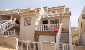 REDUCED! Detached Villa in Villamartin.  Ref:ks1322