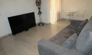 Refurbished Apartment near the Beach in Torrevieja.  Ref:ks1312