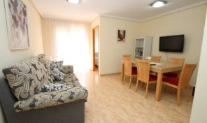 REDUCED! Large Apartment in Torrevieja. Ref:ks1309
