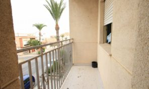 Great Investment! 4 Bedrooms Apartment in San Miguel.  Ref:ks1323