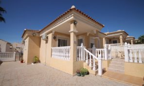 Refurbished Detached Villa in Villamartin.  Ref:ks1339