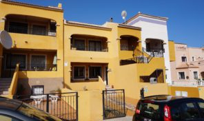 Lovely Ground Floor Bungalow in Los Montesinos. Ref: mks1351