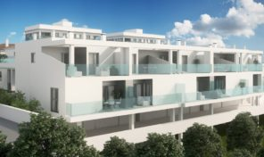 New Modern Townhouse in Los Dolses. Ref:ks1328