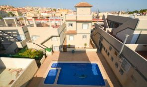 Great Condition Amazing Villa in Villamartin.  Ref:ks1360