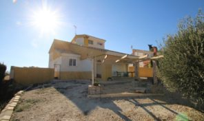 REDUCED!!! Detached Villa in Benidorm. Ref:ks1390