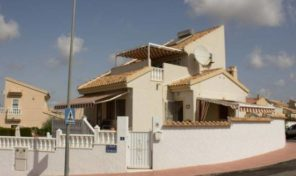 Lovely Detached Villa in Quesada.  Ref:ks1380